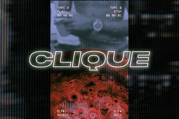 loge21 clique