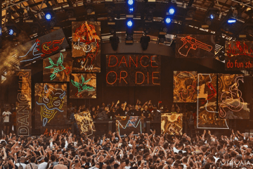 dance or die 2019
