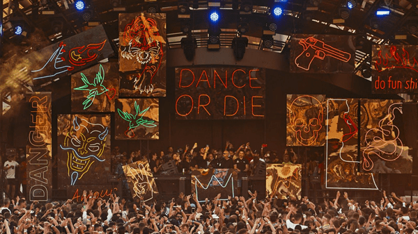 dance or die 2019