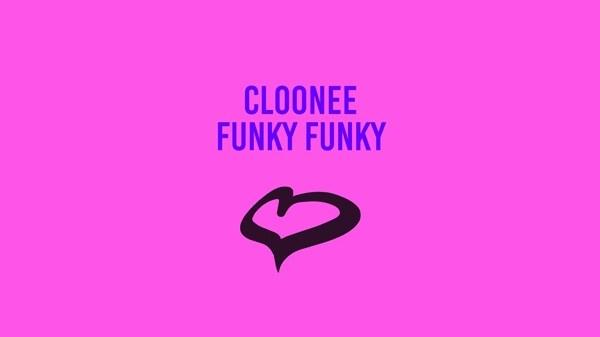 Cloonee - Funky Funky