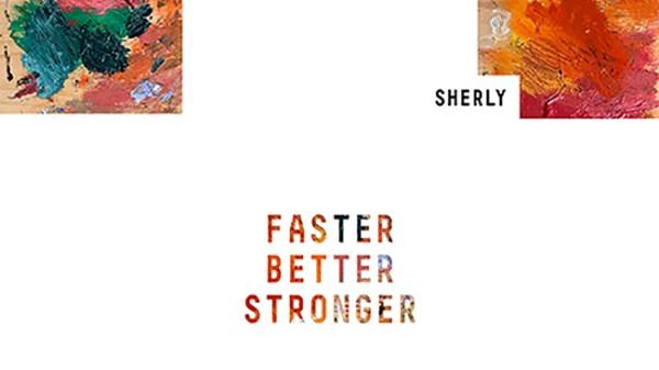 JAIME & SHERLY - Faster Better Stronger