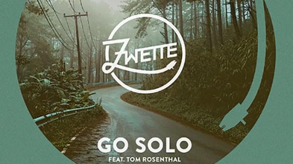 Zwette ft. Tom Rosenthal - Go Solo