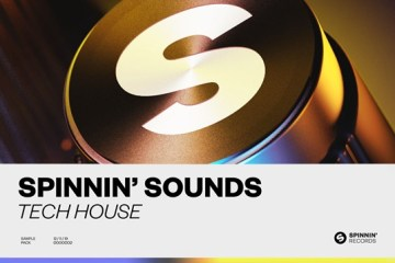 Spinnin' Sounds Tech House