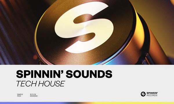 Spinnin' Sounds Tech House