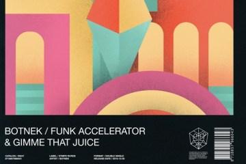 Botnek Funk Accelerator