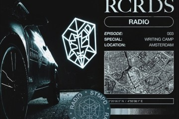 STMPD RCRDS VR 180