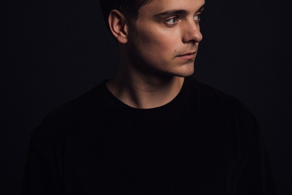 The Martin Garrix Show S9.E4 Photo by Louis van Baar