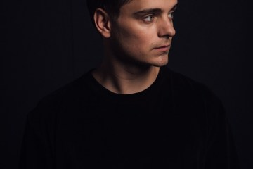 The Martin Garrix Show S11.E4 Photo by Louis van Baar