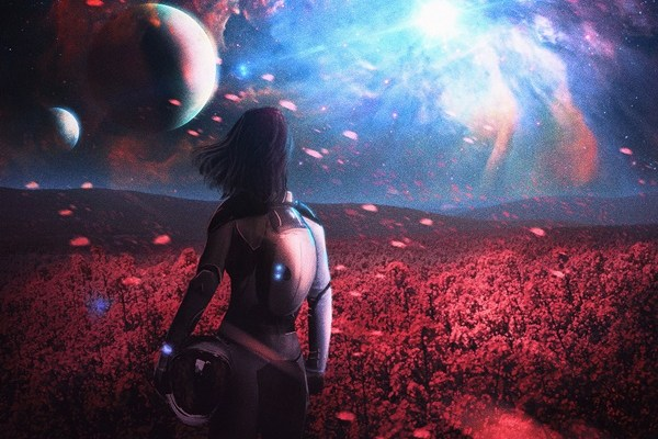 Protostar Featuring Emma McGann Where I Belong