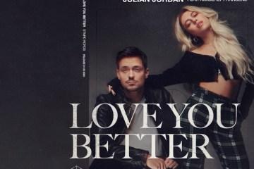 Julian Jordan Love You Better