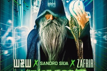 W&W Sandro Silva Zafrir Wizard Of The Beats
