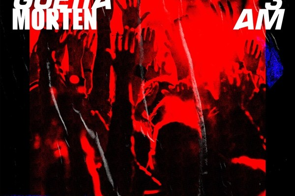 David Guetta And MORTEN Serve Up Powerful New Club Track 'Detroit 3AM'