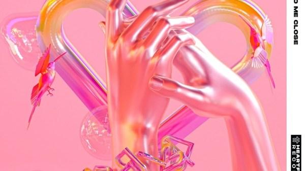 Sam Feldt 'Hold Me Close' Featuring Ella Henderson