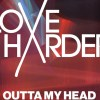 Lover Harder - Outta My Head (feat. Julie Bergan)