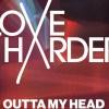 Lover Harder - Outta My Head (feat. Julie Bergan)