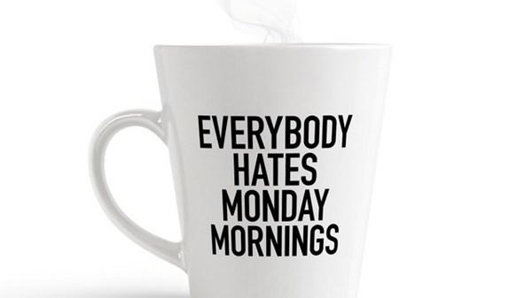 benny benassi bb team Everybody Hates Monday Mornings