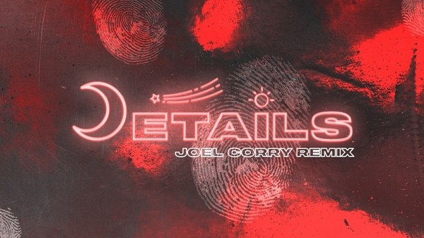 Oliver Heldens Details Joel Corry Remix