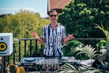 Sam Feldt Sunday Sessions