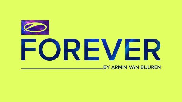 Armin van Buuren A State Of Trance FOREVER
