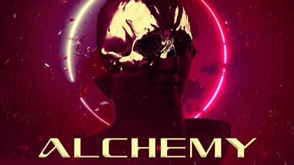 Chamberlain - Alchemy