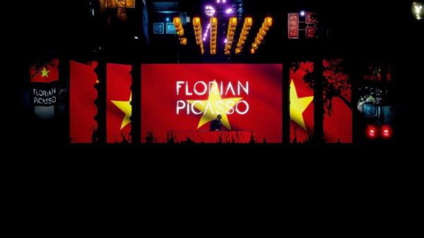 Florian Picasso live stream