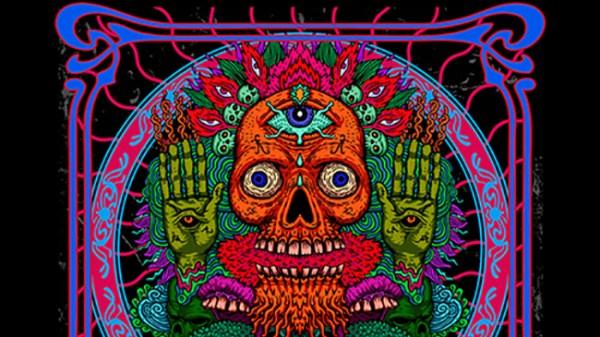 Borgeous & Jared Watson - Indica Eyes