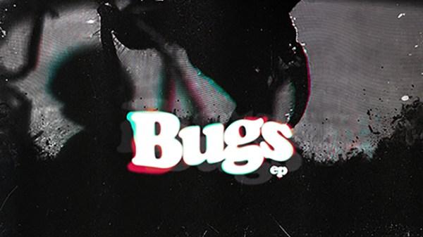 Pigeon Hole - Bugs EP