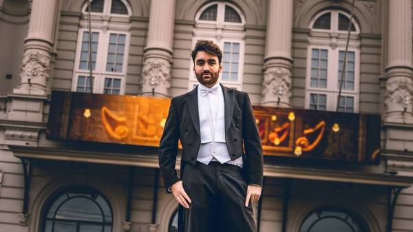MovitchMedia_Oliver Heldens The Royal Concertgebouw