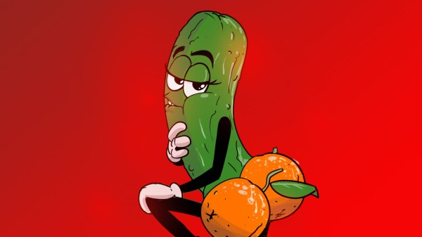 Pickle Tangerine