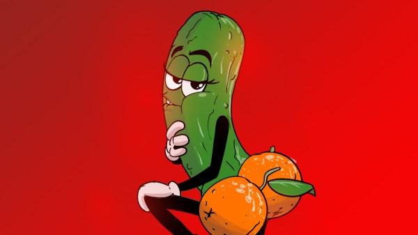 Pickle Tangerine