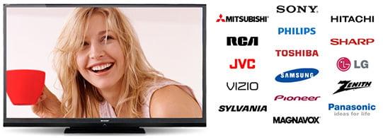 edmond and okc tv repair tv and brands