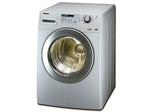 Edmond and OKC Washer Repair