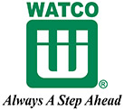 Edmond Bathtub Refinishing - Edmond, OK - Watco Drains Logo