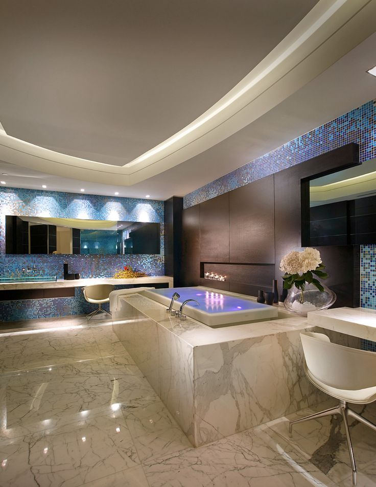 Luxury Tub