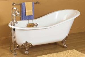 Edmond Bathtub Refinishing