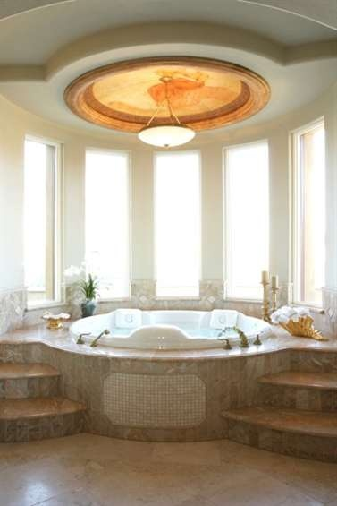 21 Beautiful Bathtubs