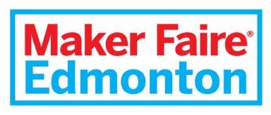 Maker Faire Edmonton logo
