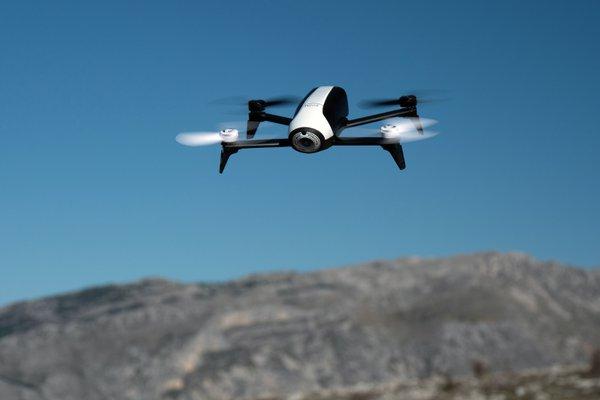 Parrot Bebop 2 Leisure Drone