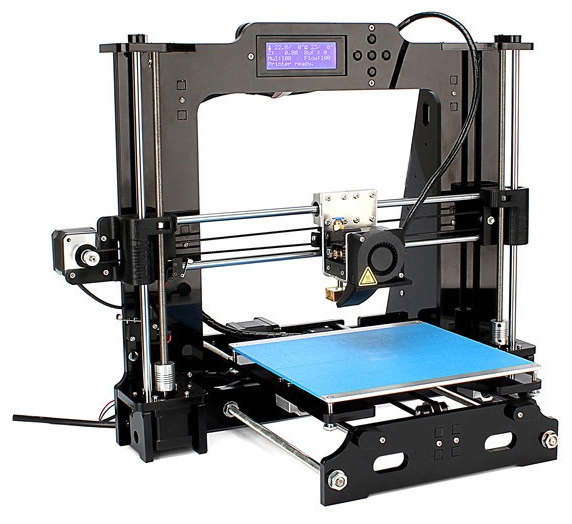 A3 Prusa I3 3D printer