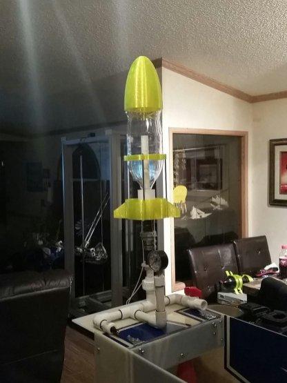 Ultimate Water Rocket big