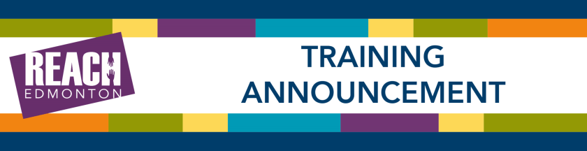 training-announcement