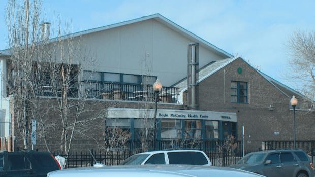 boyle-mccauley-health-centre