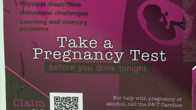pregnancy+test