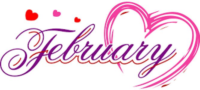 February Meeting