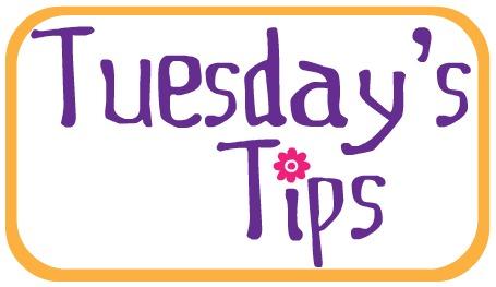 tuesdays tips 2
