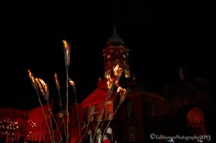 Dracula's Fire Garden (34)