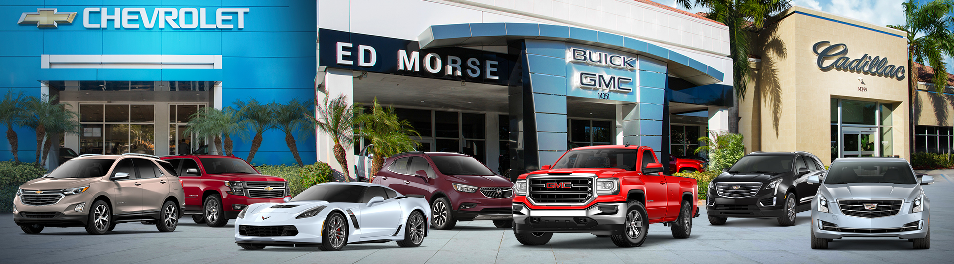 New & Used Cars for Sale | Sunrise, Ft. Lauderdale, Coral Springs