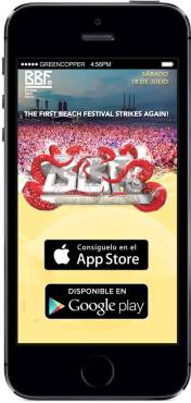 app-barcelona-beach NUEVA APP DEL BBF BARCELONA BEACH FESTIVAL