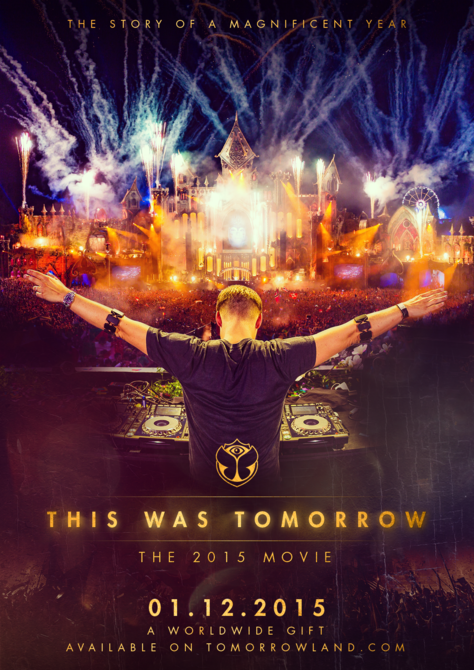 this-was-tomorrow-EDMred Trailer oficial de 'This was Tomorrow', la película de Tomorrowland