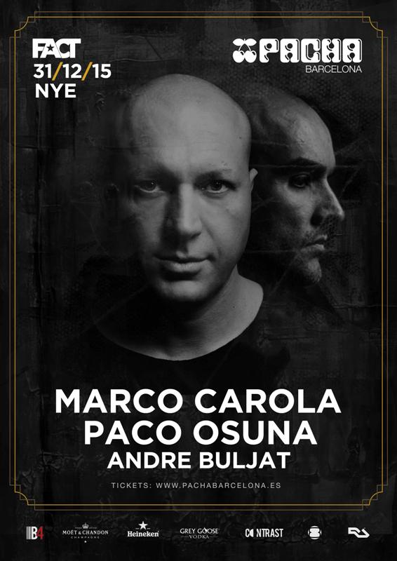 FLYER_Marco_Carola-en-Pacha-Barcelon-EDMred Nochevieja en Pacha Barcelona con Marco Carola y Paco Osuna